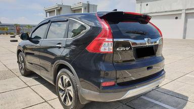 2015 Honda CR-V 2.4 AT Facelift MMC - TDP MINIM (s-6)