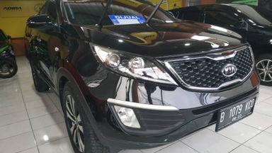 2013 KIA Sportage I SE - Murah Dapat Mobil Mewah