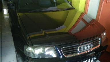 2003 Audi A3 1.8 T AT - Unit Istimewa