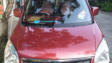 2014 Suzuki Karimun Wagon GL - Karimun GL 2014 pajak baru