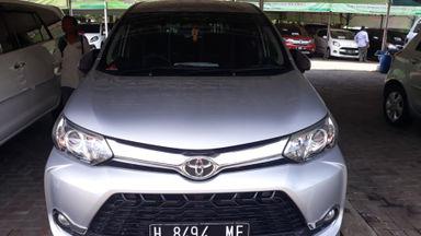 2015 Toyota Avanza VELOZ - Mulus Terawat (s-1)