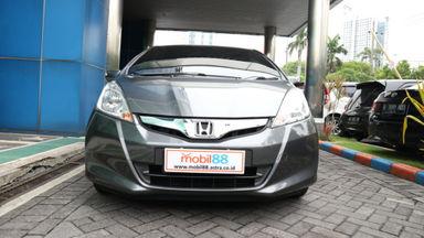 2013 Honda Jazz S - Mulus Langsung Pakai (s-1)