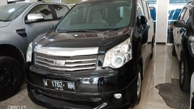 2013 Toyota Nav1 V - Hitam Mulus DP Ringan, Harga Terjangkau