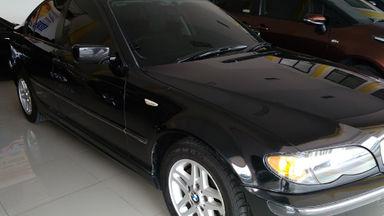 2002 BMW 3 Series 318i AT - Kondisi Terawat Siap Pakai