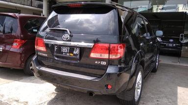 2005 Toyota Fortuner G Luxury - Antik Mulus Terawat (s-6)