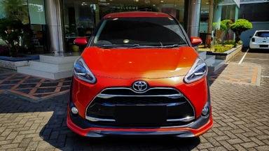 2017 Toyota Sienta Q 1.5 AT - Mobil Pilihan (s-1)