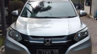 2015 Honda HR-V E - Harga Nego (s-1)