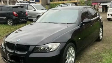 2006 BMW 3 Series 325i AT - Kondisi Mulus Istimewa