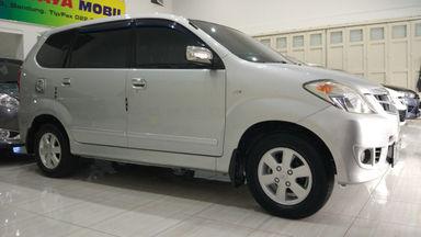 2010 Toyota Avanza G 1.3 AT - Mulus terawat siap pakai (s-6)