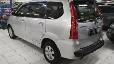 2008 Toyota Avanza G - Dijual Cepat Pajak Sudah Panjang (s-3)