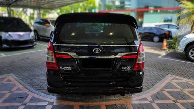 2015 Toyota Kijang Innova G - Mobil Pilihan (s-3)