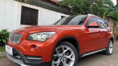 2015 BMW X1 X-Line - Sangat Istimewa Seperti Baru