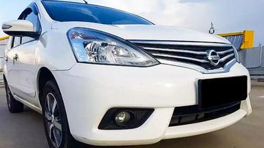 2017 Nissan Grand Livina XV - Mobil Pilihan