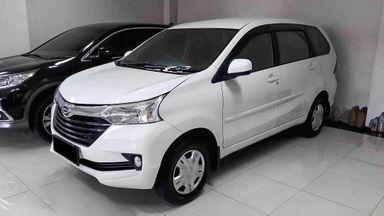 2017 Daihatsu Xenia 1.3 R - Mobil Pilihan