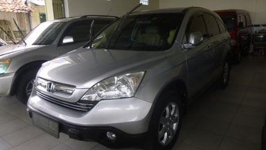 2009 Honda CR-V 2.4 - Nyaman Terawat