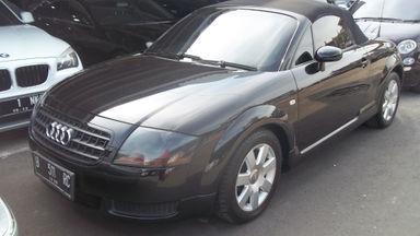 2005 Audi TT 1.8 Roadster - Pajak Panjang