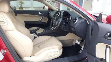 2007 Audi TT Coupe 2.0 TFSI - Sangat Istimewa Seperti Baru (s-7)