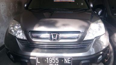 2008 Honda CR-V Crv 2.0 - Harga Nego  Kredit Bisa Dibantu