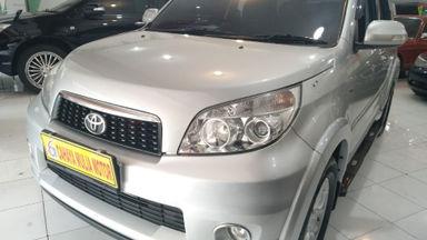 2014 Toyota Rush G - Toyota (s-0)