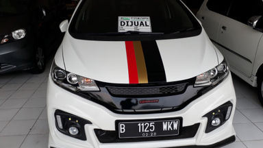 2014 Honda Jazz RS - Good Condition Siap Pakai (s-1)
