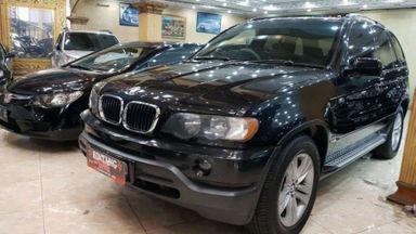 2001 BMW X5 3.0 Executive AT - Barang Istimewa Dan Harga Menarik