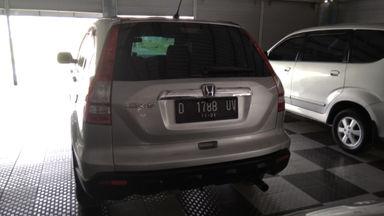 2007 Honda CR-V . - Terawat Siap Pakai  Kondisi Istimewa (s-7)