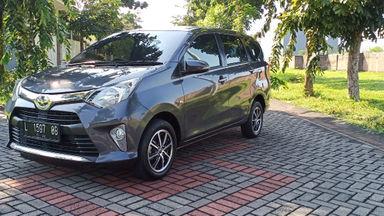 2017 Toyota Calya G - Kondisi mantap siap pakai (s-7)