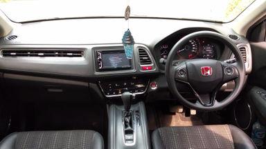 2015 Honda HR-V E - Harga Nego (s-4)