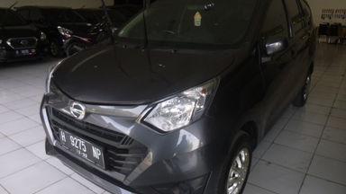 2017 Daihatsu Sigra M - Mulus Banget