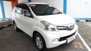 2014 Toyota Avanza G - Kredit Tersedia Kondisi Ok & Terawat (s-0)