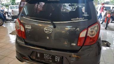 2014 Daihatsu Ayla X MT - Kondisi Mulus Tinggal Pakai (s-6)