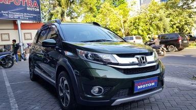 2016 Honda BR-V E 1.5 - Barang Istimewa
