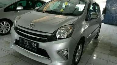 2015 Toyota Agya TRD S MT - Unit Siap Pakai (s-0)