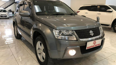 2010 Suzuki Grand Vitara JLX MT - Good Condition (s-1)