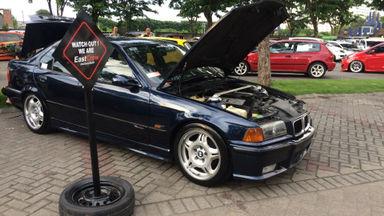 Jual Mobil Bekas 1996 Bmw 3 Series E36 323i Jakarta Selatan 00ay390