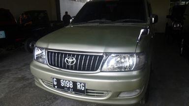 2002 Toyota Kijang LGX - Langsung Tancap Gas