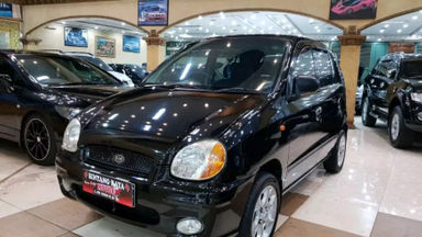2002 KIA Visto MANUAL - Harga Murah Tinggal Bawa