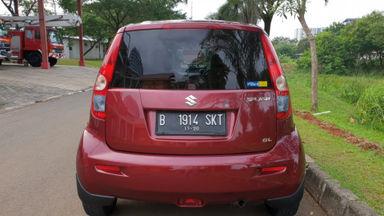 2010 Suzuki Splash Gl - bekas berkualitas (s-3)