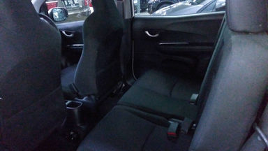 2015 Honda Mobilio rs - Putih mulus langsung gas (s-4)