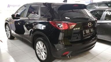 2014 Mazda CX-5 GT 2.5 - Jarang Pakai (s-2)