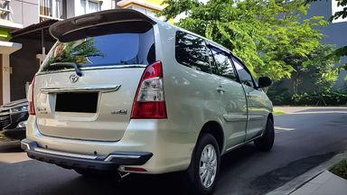 2013 Toyota Kijang Innova G - Mobil Pilihan (s-3)