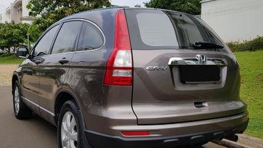 2010 Honda CR-V 2.0 I-Vtec - Barang Istimewa Dan Harga Menarik (s-4)