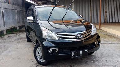 2014 Toyota Avanza G - Dijual Istimewa Jakarta