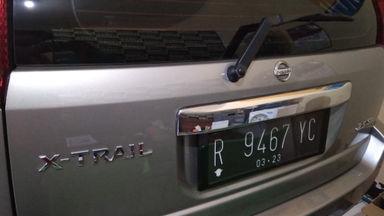 2008 Nissan X-Trail 2.5 ST - Terawat Siap Pakai (s-8)