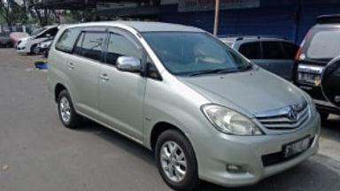 2008 Toyota Kijang Innova G luxury - Cakep Banget BOSS!!! (s-0)