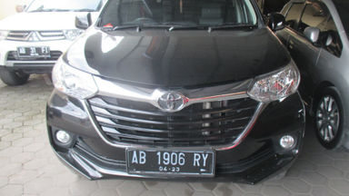 2018 Toyota Avanza G - Siap Pakai Dan Mulus