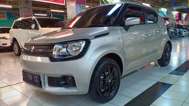 2017 Suzuki Ignis GL AGS Automatic - Good Contition Like New (s-0)