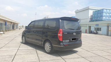 2013 Hyundai H-1 CRDI XG - Harga Bersahabat (s-4)