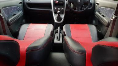 2010 Suzuki Splash Gl - bekas berkualitas (s-7)