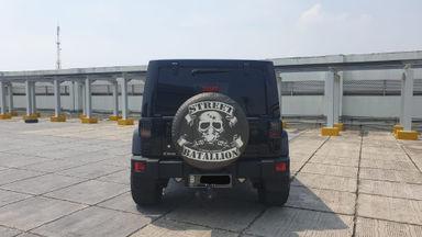 2012 Jeep Wrangler JK - Unit Istimewa (s-6)